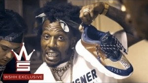 [Music Video] Sauce Walka – Prius